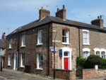 Thumbnail to rent in Victor Street, York