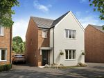 "Thumbnail to rent in ""The Hatfield "" at Minchens Lane, Bramley, Tadley"
