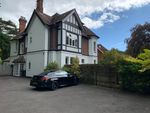 Thumbnail for sale in West Overcliff Drive, Westbourne, Bournemouth