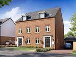 "Thumbnail to rent in ""Greenwood"" at West Road, Sawbridgeworth"