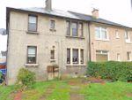 Property history Bruce Street, Falkirk FK2