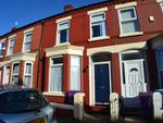 Thumbnail to rent in Woodcroft Road, Smithdown, Liverpool