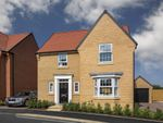 """Thumbnail to rent in """"Shenton"""" at Michaels Drive, Corby"""