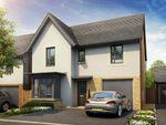 "Thumbnail to rent in ""Somerton"" at Poplar Close, Plympton, Plymouth"
