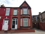 Thumbnail for sale in Alderson Road, Wavertree, Liverpool