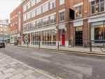 Thumbnail to rent in Great Sutton Street, London
