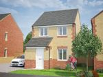Thumbnail to rent in Primrose Way, Langwith Junction, Mansfield