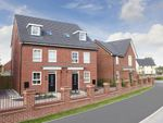 "Thumbnail to rent in ""Helmsley"" at Filter Bed Way, Sandbach"