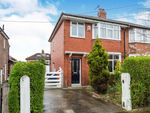 Thumbnail for sale in Stanley Grove, Penwortham, Preston, Lancashire