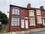 Thumbnail to rent in New Street, Wallasey