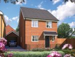 "Thumbnail to rent in ""The Salisbury"" at Steppingley Road, Flitwick, Bedford"