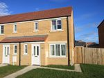 Thumbnail to rent in Friars Close, Northallerton