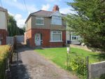 Thumbnail to rent in Moormead Road, Wroughton, Swindon