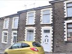 Thumbnail for sale in Greenfield Street, Penygraig, Tonypandy