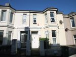 Thumbnail for sale in Furzehill Road, Plymouth