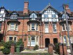 Thumbnail to rent in Flat 4, 40 Heath Terrace, Leamington Spa