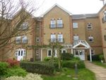 Thumbnail for sale in Kingfisher Court, Draper Close, Isleworth, Middlesex