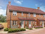 "Thumbnail to rent in ""The Hanbury  "" at Hinchliff Drive, Wick, Littlehampton"