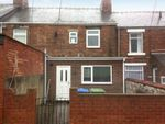 Thumbnail to rent in Institute Street, Oakenshaw, Crook