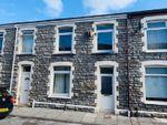 Thumbnail to rent in Bevan Street, Port Talbot, Neath Port Talbot.