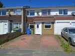 Thumbnail to rent in Three Bedroom House, Sunnybank, Sittingbourne, Kent.