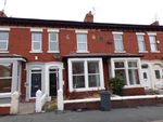 Thumbnail to rent in Milbourne Street, Blackpool, Lancashire