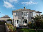 Thumbnail for sale in The Crescent, Alexandra Road, St Ives