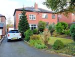 Thumbnail for sale in Hardy Mill Road, Harwood, Bolton
