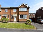 Thumbnail for sale in Dunlady Manor, Dundonald, Belfast