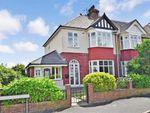 Thumbnail for sale in Zetland Avenue, Gillingham, Kent