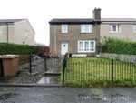 Thumbnail to rent in Davidson Street, Clydebank