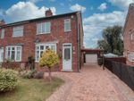 Thumbnail for sale in Bushfield Road, Scunthorpe