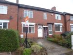 Thumbnail to rent in Graham Street, Bucknall, Stoke-On-Trent