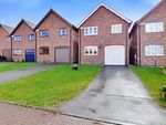 Thumbnail to rent in Radford Meadow, Castle Donington, Derby