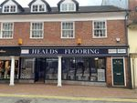 Thumbnail to rent in 4 Hospital Street, Nantwich, Cheshire