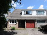 Thumbnail for sale in Goodwin Drive, Whitchurch, Bristol