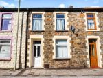 Thumbnail for sale in Gelli Road, Pentre