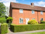 Thumbnail for sale in Stuart Crescent, Winchester