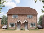 Thumbnail to rent in Birch At Riverbourne, Elm Avenue, Chattenden