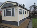Thumbnail for sale in Orchard Mhp, Ashurst Drive (Ref 5845), Boxhill, Nr Dorking, Surrey