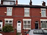 Thumbnail to rent in Crosby Street, Shaw Heath, Stockport, Cheshire