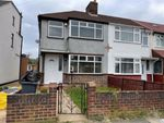 Thumbnail to rent in Hadley Gardens, Southall, Middlesex