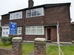 Thumbnail to rent in Fenside Road, Sharston, Wythenshawe, Manchester
