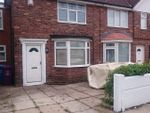 Thumbnail to rent in Gribble Road, Liverpool