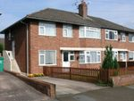 Thumbnail for sale in Queens Drive, Nantwich, Cheshire