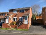 Thumbnail to rent in Hylder Close, Woodhall Park, Swindon