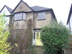 Thumbnail for sale in Pinner Road, Watford