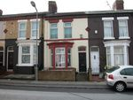 Thumbnail to rent in Beatrice Street, Kirkdale