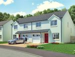 Thumbnail for sale in The Callum, Plot 72, Hayfield Brae, Methven, Perth