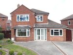 Thumbnail to rent in Grange Crescent, Lincoln